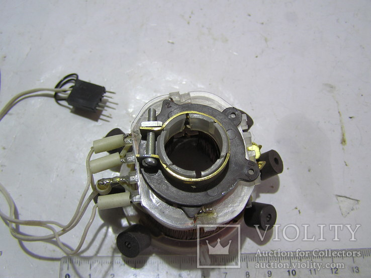 Отклоняющая система ОС-90.20П60., фото №5