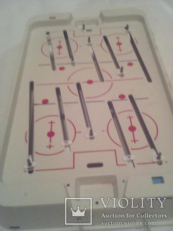 Хоккей настольный на запчасти