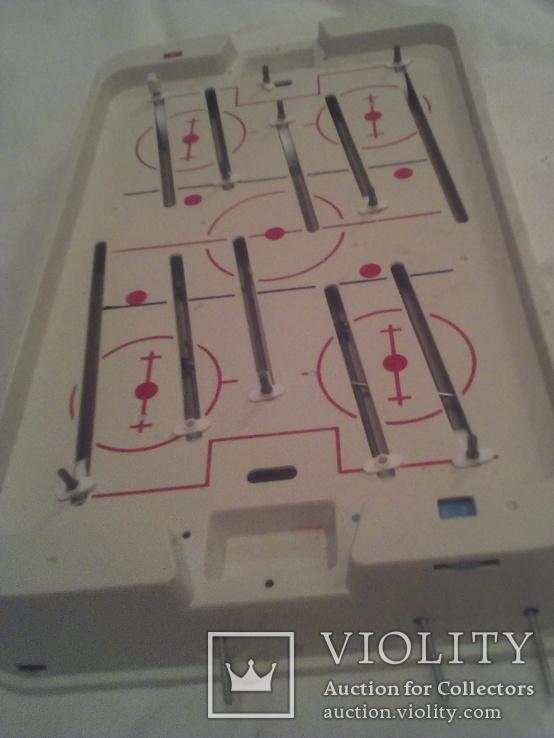 Хоккей настольный на запчасти, фото №9