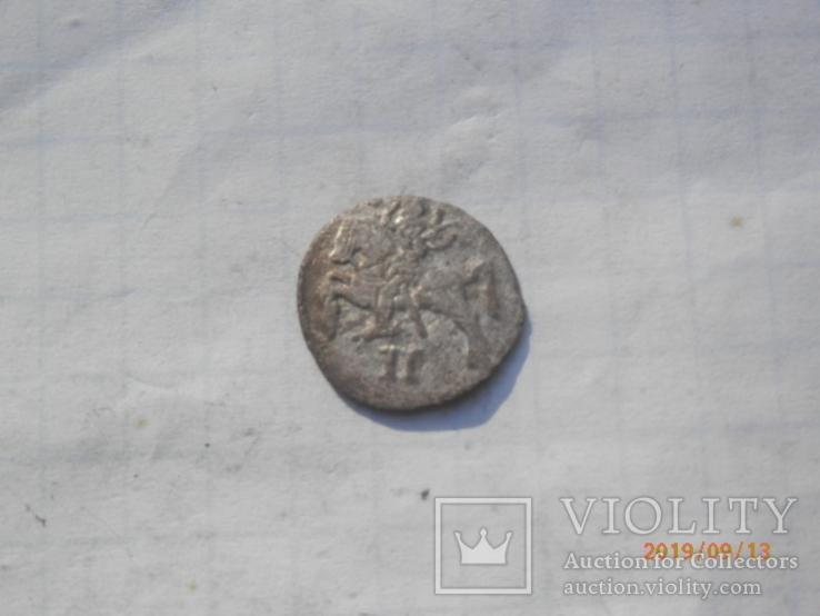 Двуденарий 1569, фото №3