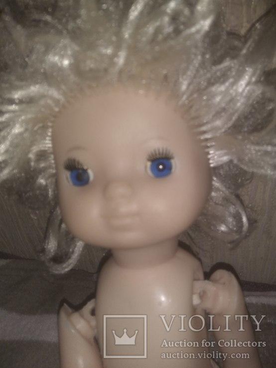 Кукла СССР на резинке, фото №4