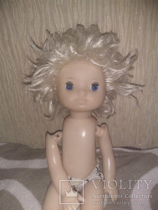 Кукла СССР на резинке, фото №5