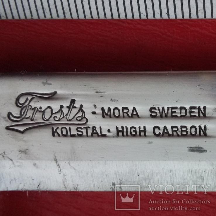 """Шведский нож """"Мора""""., фото №10"""