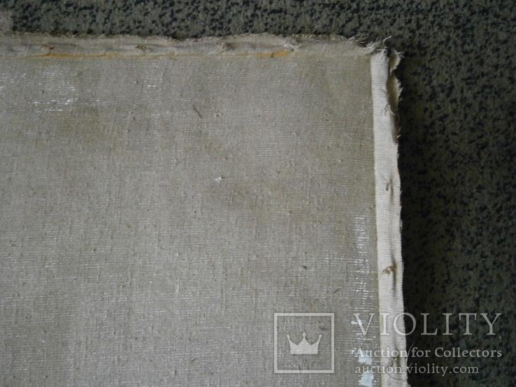 Праздник  Урожая,  автор А. Довженко  120 на 160 см, фото №11