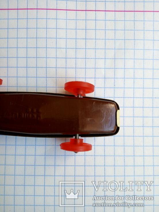 Гоночный автомобиль производства СССР с ценой, фото №7