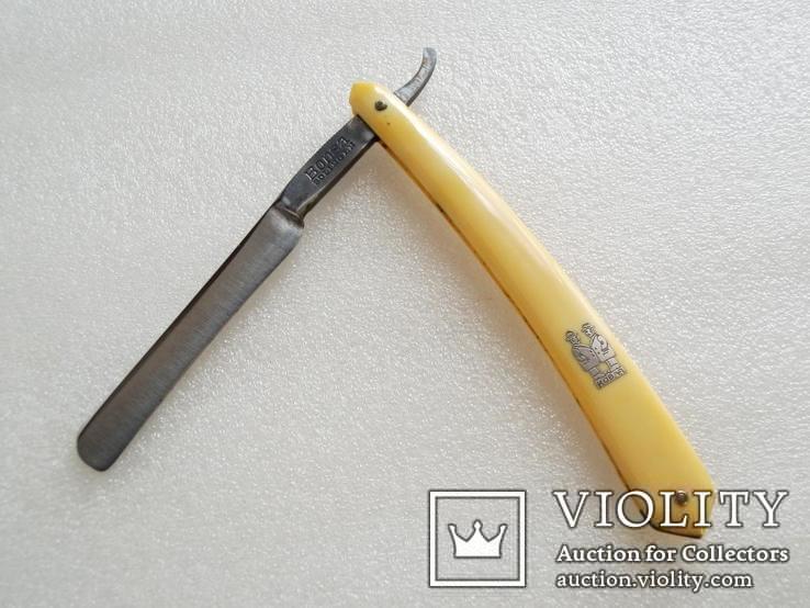 Опасная бритва Bonza Solingen № 8970, фото №2