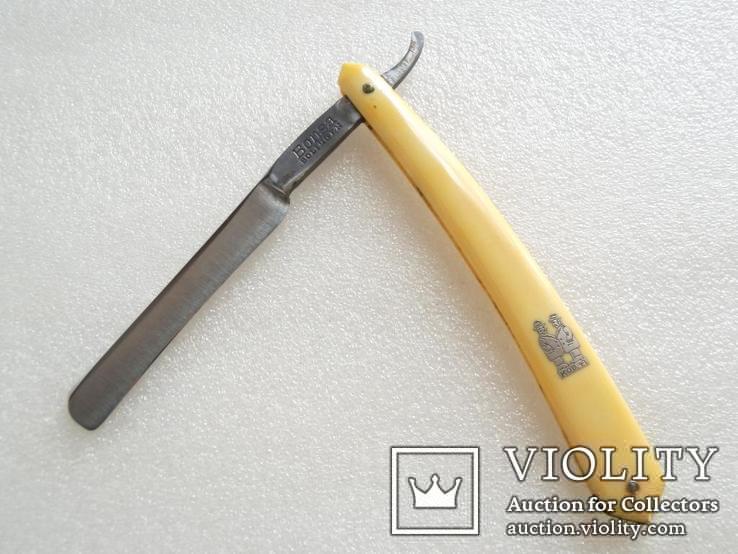 Опасная бритва Bonza Solingen № 8970, фото №5