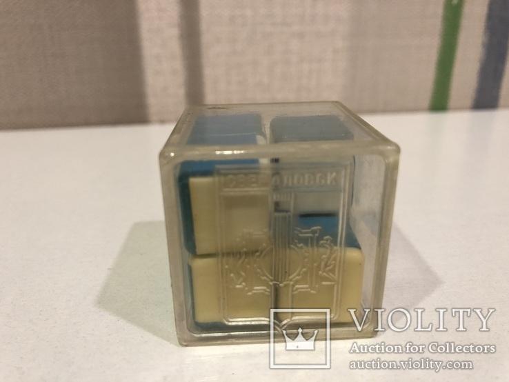 Кубик Рубика СССр, фото №3