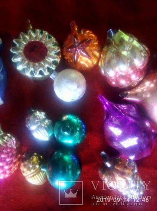 Елочные игрушки, фото №6