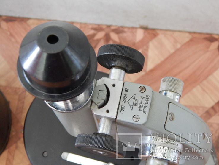 Микроскоп, фото №3