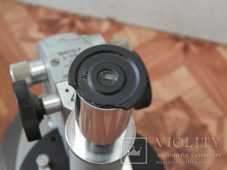 Микроскоп, фото №12