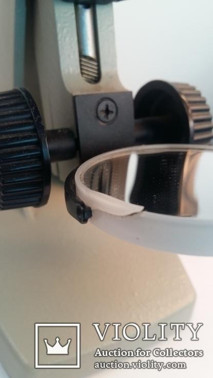Микроскоп УМ-301, фото №4