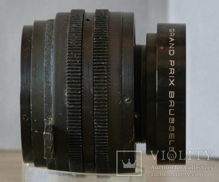 МИР-1/MIR-1 2,8/37 Технический., фото №7