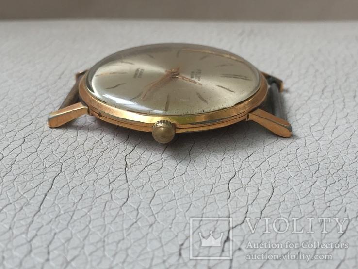 Часы полет де люкс, фото №3