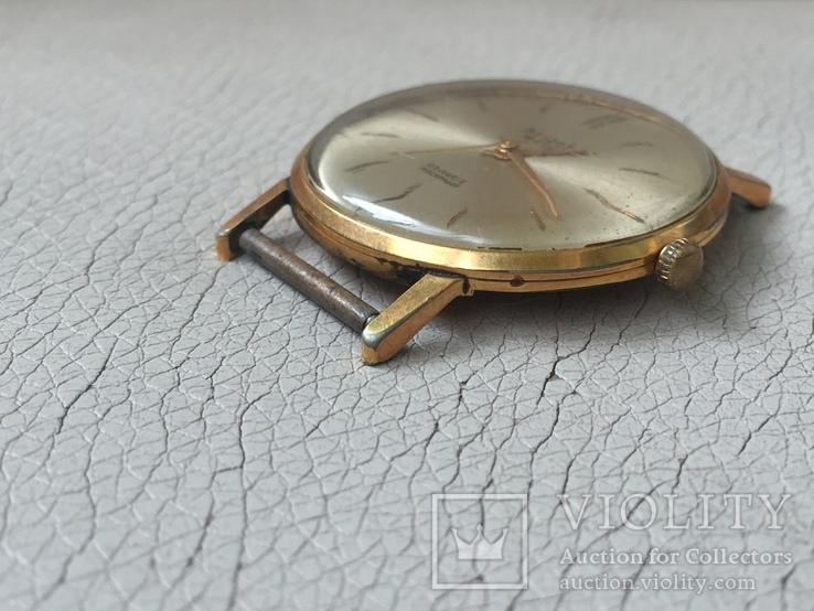 Часы полет де люкс, фото №7