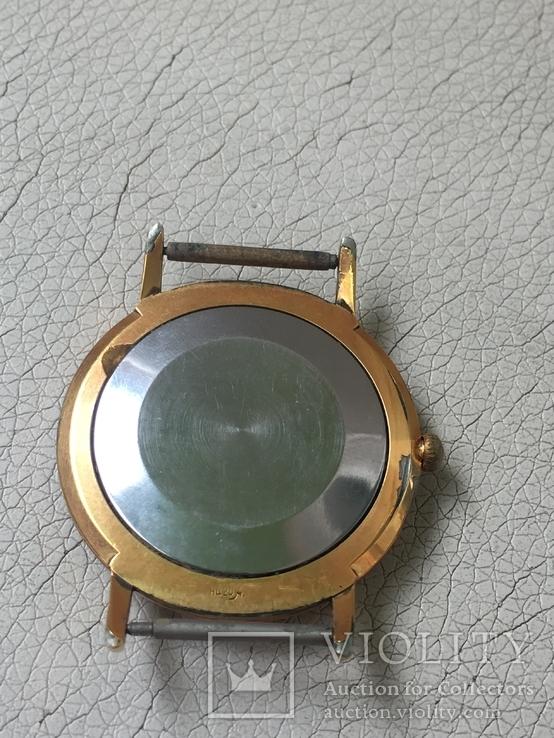 Часы полет де люкс, фото №8