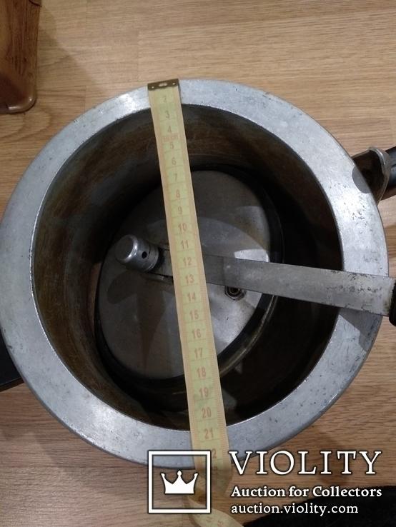 Скороварка 6 литров, фото №3