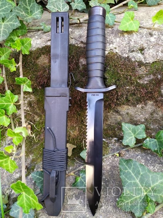 Бойовий ніж Польщі