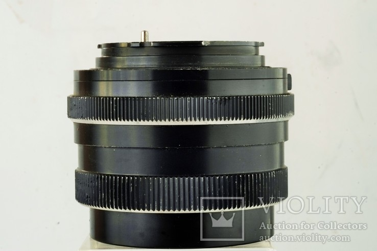 Carl Zeiss Distagon 2.8/35 мм Rollei QBM, фото №5