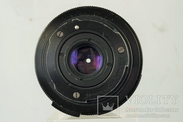 Carl Zeiss Distagon 2.8/35 мм Rollei QBM, фото №6