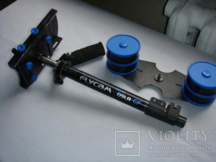 Стедикам Flycam Nano, фото №2
