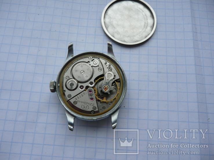 Часы Волна,22, фото №6