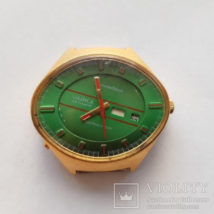 Стоимость наручные часы чайка стадион в дзержинске часы продать