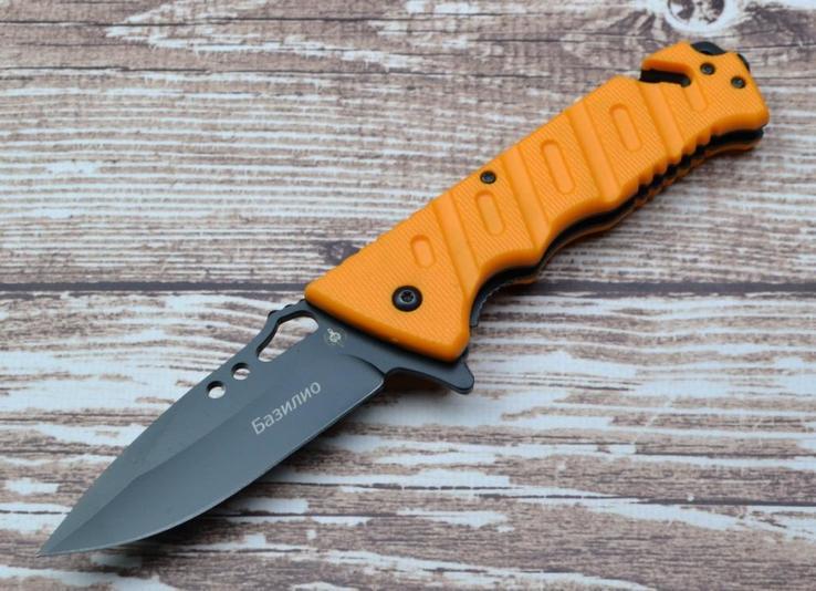 Нож М9666-2 Базилио, фото №2