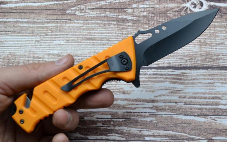 Нож М9666-2 Базилио, фото №4