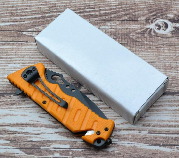 Нож М9666-2 Базилио, фото №7
