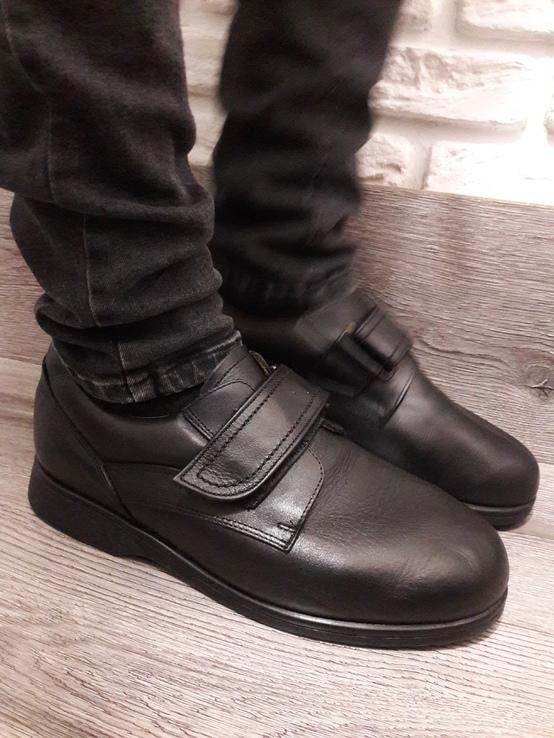 Ортопедические туфли, фото №5