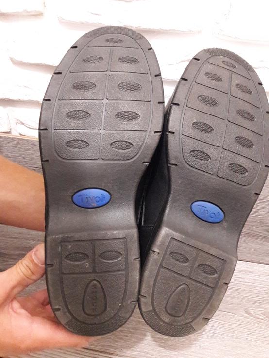Ортопедические туфли, фото №9