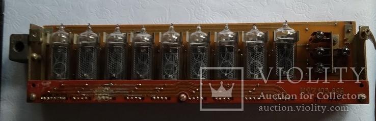 Индикторные лампы ИН-14, фото №3