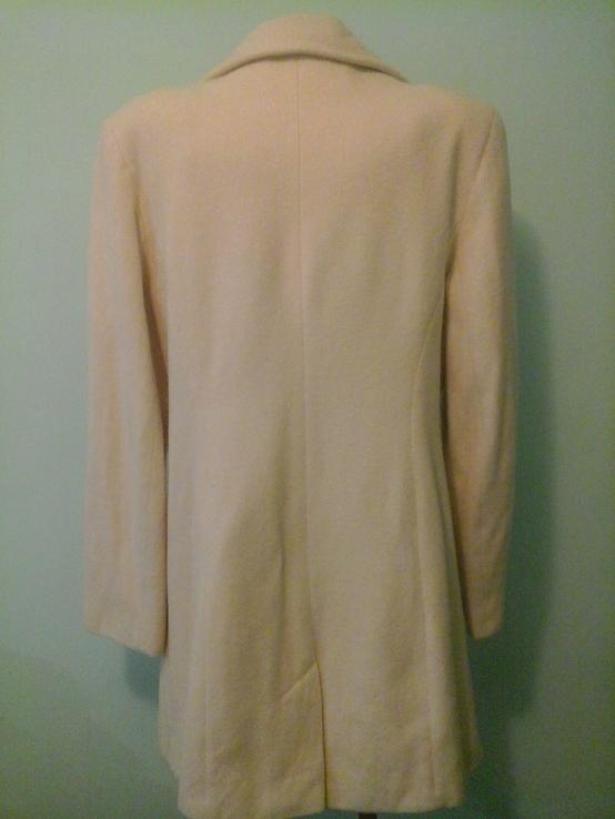 Шерстяное пальто Carrera, новое, фото №4