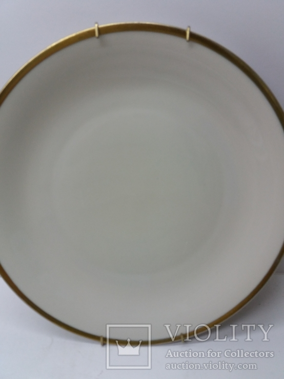 Крепления для настенных тарелок 2шт. 16-34см, фото №5