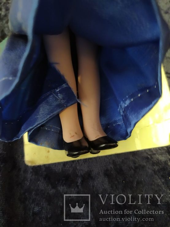 Фарфоровые куклы, фото №6