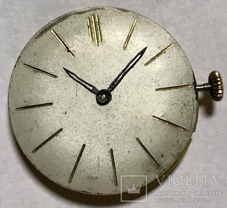 Механизм к часам IWC, рабочий, фото №3
