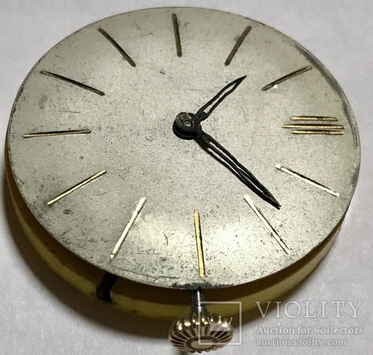 Механизм к часам IWC, рабочий, фото №4