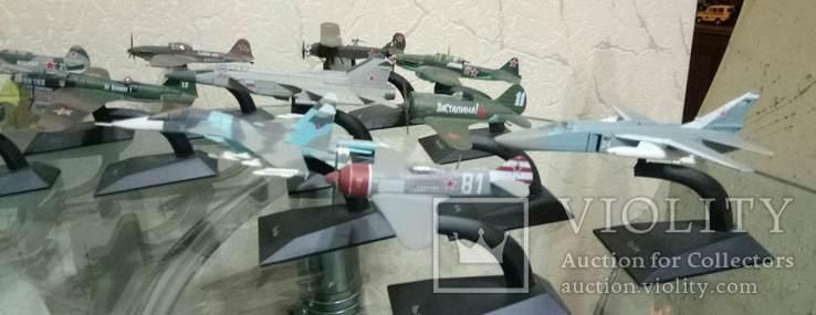Самолёты разные, фото №6