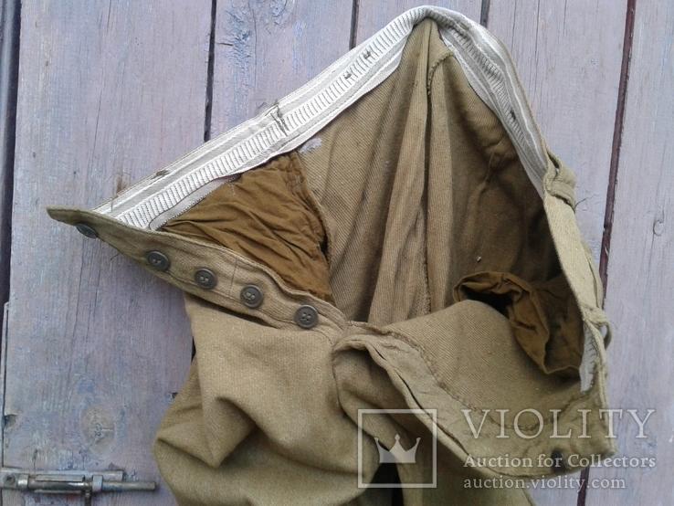 Штаны новые, фото №6