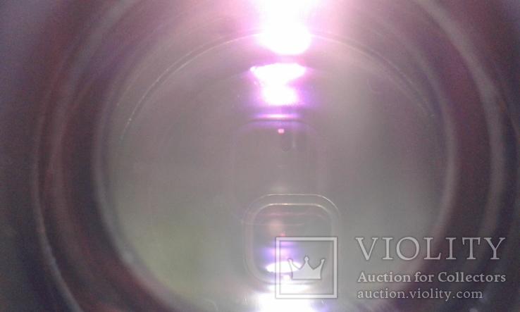 F=92 1:2 (объектив от диапроектора Лэти-60/60М), фото №4