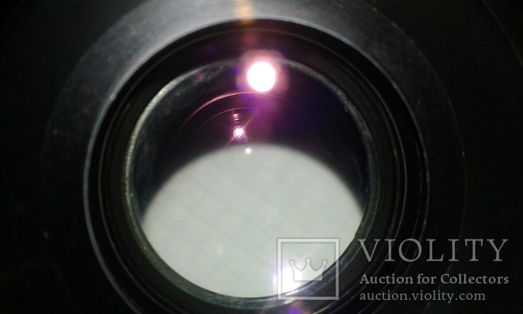 F=92 1:2 (объектив от диапроектора Лэти-60/60М), фото №7