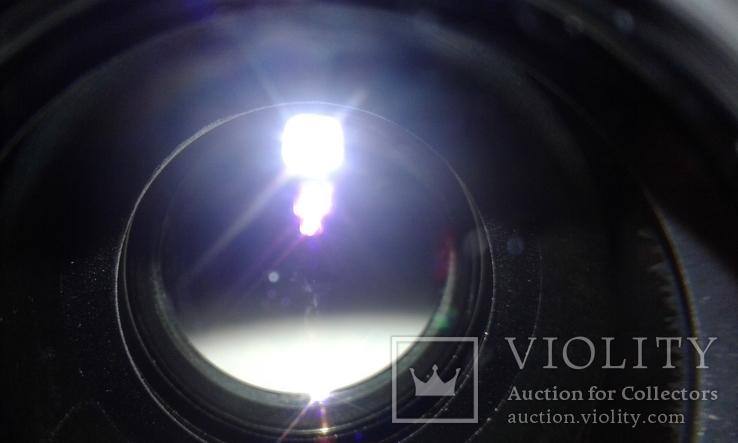 F=92 1:2 (объектив от диапроектора Лэти-60/60М), фото №9