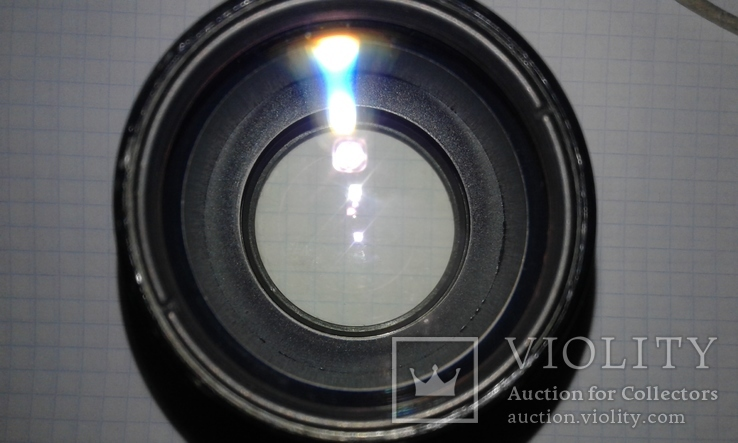 F=92 1:2 (объектив от диапроектора Лэти-60/60М), фото №10