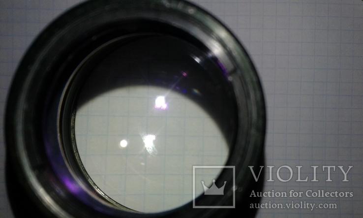 F=92 1:2 (объектив от диапроектора Лэти-60/60М), фото №11
