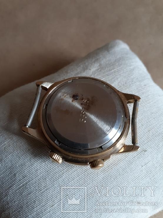 Часы полет будильник, фото №8