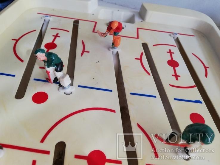 Хоккей, фото №3