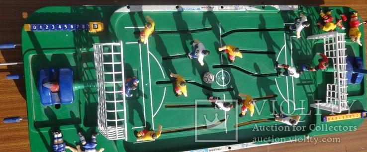 Настольная игра - Футбол, фото №7