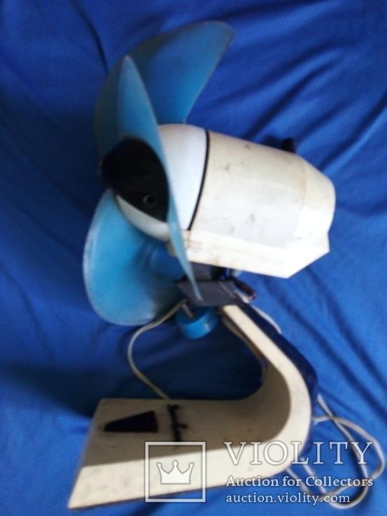 Вентилятор Пингвин, фото №6