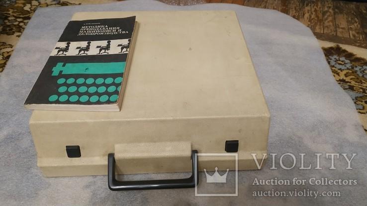 Печатная машинка Unis, фото №3